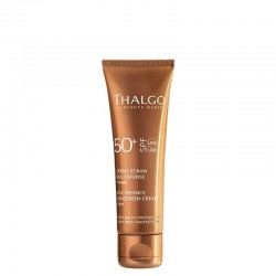 Thalgo SPF50+ Age Defence Sun Screen Face Cream