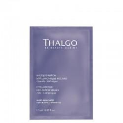 Thalgo Hyaluronic Eye-Patch Masks 8*2pcs
