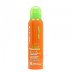 Lancaster Sun Sport Invisible Mist Wet Skin Application SPF15