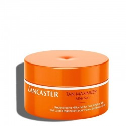 Lancaster Tan Maximizer Regenerating Milky-Gel After-Sun