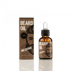 Cosmogent Mr. Cosmo Beard Oil