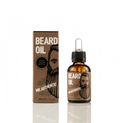 Cosmogent Mr. Authentic Beard Oil
