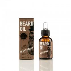 Cosmogent Mr. Μysterious Beard Oil