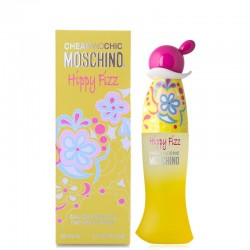 Moschino Cheap & Chic Hippy Fizz Eau De Toilette