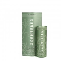 Scentered De-Stress Wellbeing Ritual Aromatherapy Balm