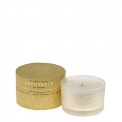 Scentered Happy Aromatherapy Travel Candle