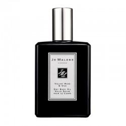 Jo Malone Dry Body Oil Velvet Rose & Oud