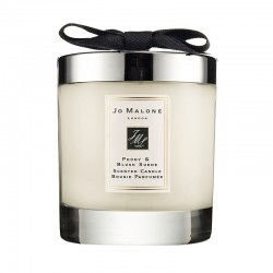 Jo Malone Home Candle Peony & Blush Suede
