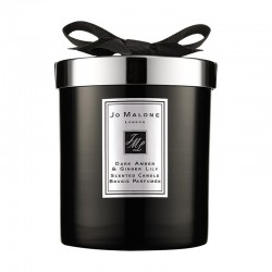 Jo Malone Home Candle Dark Amber & Ginger Lily
