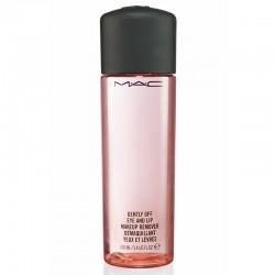 MAC Gently Off Eye & Lip Make Up Remover