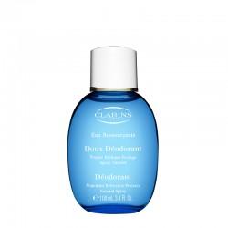 Clarins Eau Ressourcante Fragranced Gentle Deodorant
