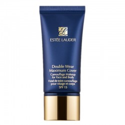 Estee Lauder Double Wear Maximum Cover Camouflage Makeup for Face and Body SPF15