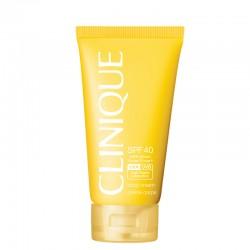 Clinique SPF40 Body Cream