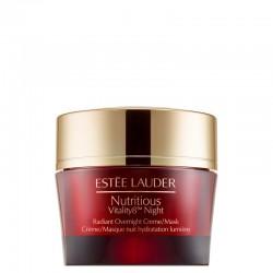 Estee Lauder Nutritious Vitality8 Night Radiant Overnight Creme/Mask