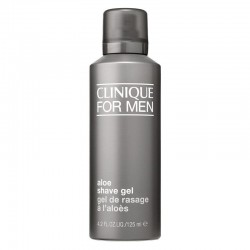 Clinique For Men Aloe Shave Gel