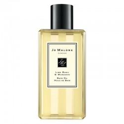Jo Malone Bath Oil Lime Basil & Mandarin