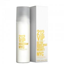 Carolina Herrera 212 VIP Deodorant Spray