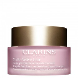 Clarins Multi-Active Day Gel Normal To Combination Skin