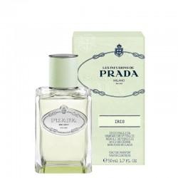 Prada Les Infusions De Iris Eau De Parfum