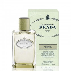 Prada Les Infusions De Vetiver Eau De Parfum