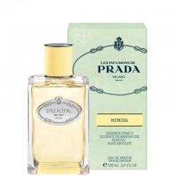 Prada Les Infusions De Mimosa Eau De Parfum