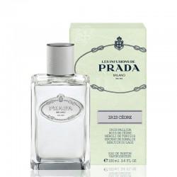 Prada Les Infusions De Iris Cedre Eau De Parfum