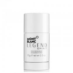 Mont Blanc Legend Spirit Deodorant Stick