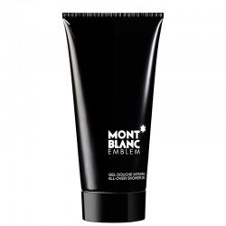 Mont Blanc Emblem All-Over Shower Gel