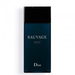 Christian Dior Sauvage Shower Gel