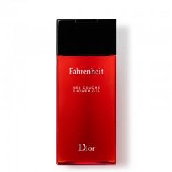 Christian Dior Fahrenheit Shower Gel
