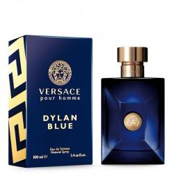 Versace Dylan Blue For Men Eau De Toilette
