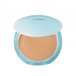 Shiseido Pureness Matifying Compact Oil-Free Foundation (Case + Refill)