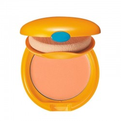 Shiseido Tanning Compact Foundation N SPF6