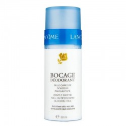 Lancome Bocage Gentle Caress Roll-On Deodorant Alcohol Free