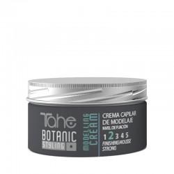 Tahe Modelling Hair Cream Finishing Mousse Strong (Fixing Level 2)