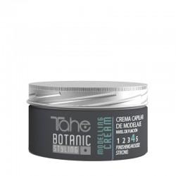 Tahe Modelling Hair Cream Finishing Mousse Strong (Fixing Level 4)
