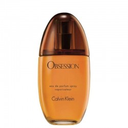 Calvin Klein Obsession For Her Eau De Parfum