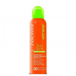 Lancaster Sun Sport Invisible Mist Wet Skin Application SPF30