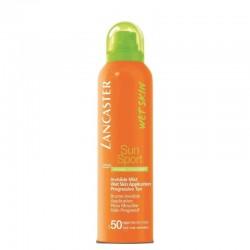 Lancaster Sun Sport Invisible Mist Wet Skin Application SPF50