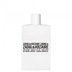 Zadig & Voltaire This Is Her! Shower Gel