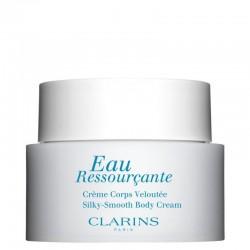 Clarins Eau Ressourcante Silky-Smooth Body Cream