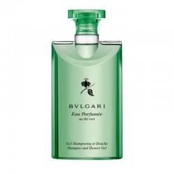 Bulgari Eau Parfumee Au The Vert Shampoo & Shower Gel