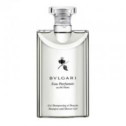 Bulgari Eau Parfumee Au The Blanc Shampoo & Shower Gel