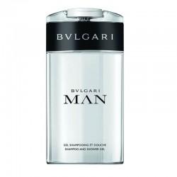 Bulgari Man Shampoo & Shower Gel