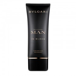 Bulgari Man In Black After Shave Balm