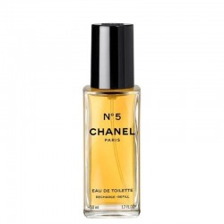 Chanel No 5 Eau De Toilette Refill Spray