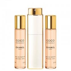 Chanel Coco Mademoiselle Eau De Parfum Twist & Spray