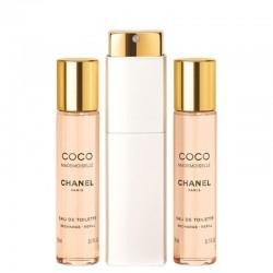 Chanel Coco Mademoiselle Eau De Toilette Twist & Spray
