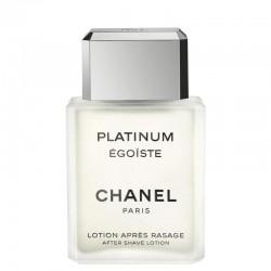 Chanel Egoiste Platinum After Shave Lotion