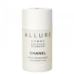Chanel Allure Homme Edition Blanche Deodorant Stick